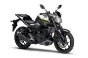 ヤマハ・MT250の2017年モデル新発売!ご予約受付スタート!3
