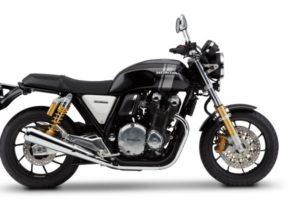 ホンダからCB1100シリーズのスポーツモデル、CB1100RSが新発売!!