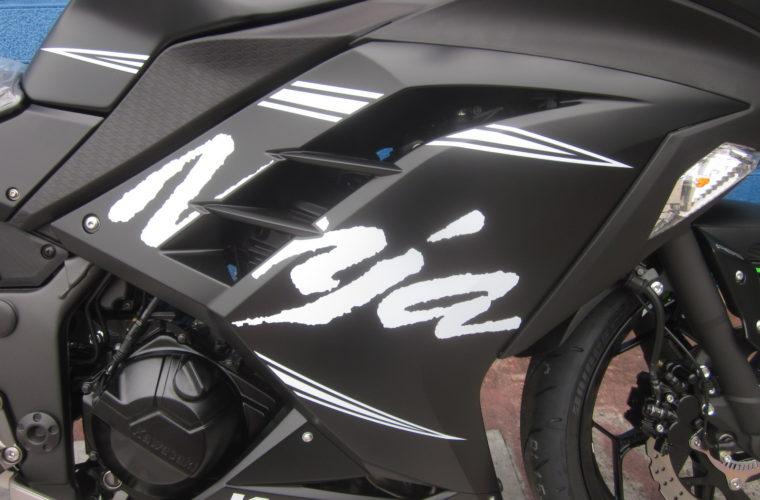 カワサキ・Ninja250 ABS KRT Winter Test Edition入荷いたしました!5