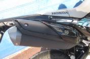 ホンダ・CRF250Mの高年式・低走行の上質中古車が入荷いたしました!5