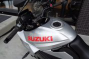 【SUZUKI】期待のニューフェイス!KATANA(刀)一号機入荷致しました!!【入荷!】7