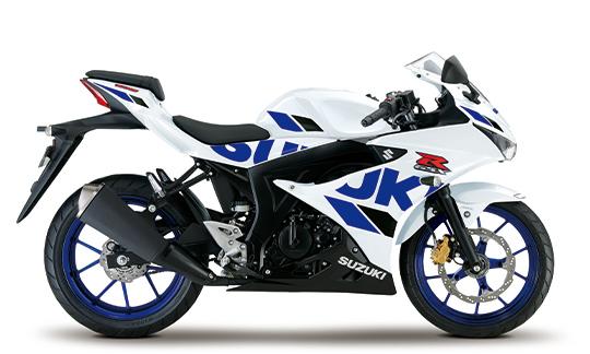 【スズキ】GSX-R125・2020年モデル取扱いスタート!3