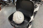 【カスタム新車】好評販売中のホンダPCX125!実用性の高い快適カスタムパッケージ販売中!5