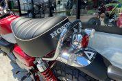 【カスタム】大人気!ホンダ・モンキー125のカスタム新車をご紹介いたします♪5