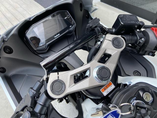 人気のスズキGSX-R125のカスタム仕様車をご紹介!5