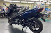 【ヤマハ】TMAX530DX オプション装着中古車をご紹介!4
