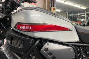 【ヤマハ】XSR700・2020年カラーが入荷致しました♪7