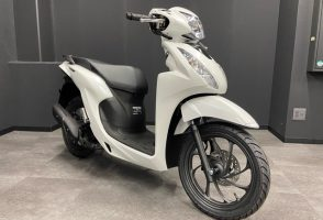 "ホンダ・新型ディオ110入荷しました٩( ""ω"" )و"