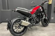 ベネリモーターサイクル【イタリア】レオンチーノ250、販売スタート!3