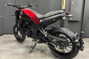 ベネリモーターサイクル【イタリア】レオンチーノ250、販売スタート!6