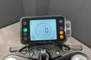 ベネリモーターサイクル【イタリア】レオンチーノ250、販売スタート!7